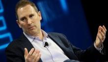 أعلنت أمازون يوم 2 فبراير 2021 أن أندي جاسي سوف يخلف جيف بيزوس كرئيس تنفيذي للشركة