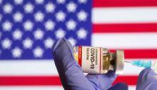الولايات المتحدة تستأثر بـ لقاح كورونا