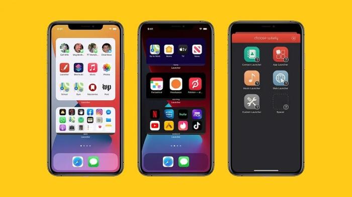خصائص جديدة هامة في تحديث نظام تشغيل موبيلات أيفون إصدار iOS 14.5