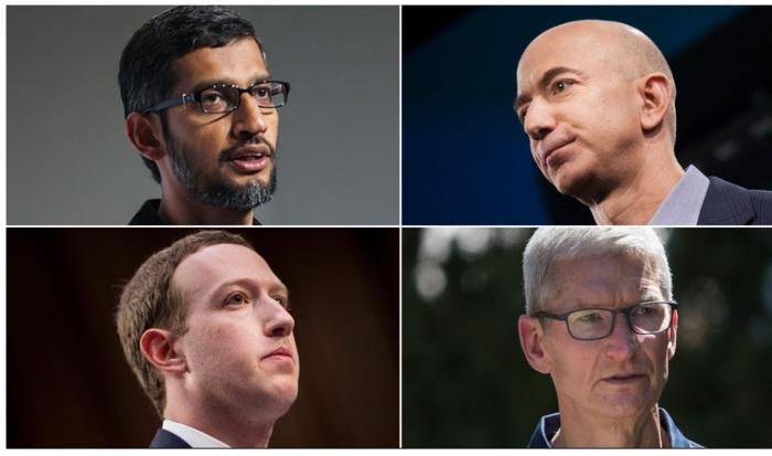 تحصل شركات مواقع التواصل الإجتماعي علي مليارات الدولارات من الإعلانات ولا تحصل الصحف والمؤسسات الإعلامية علي أي شيء مقابل الأخبار التي تتداول علي مواقع التواصل