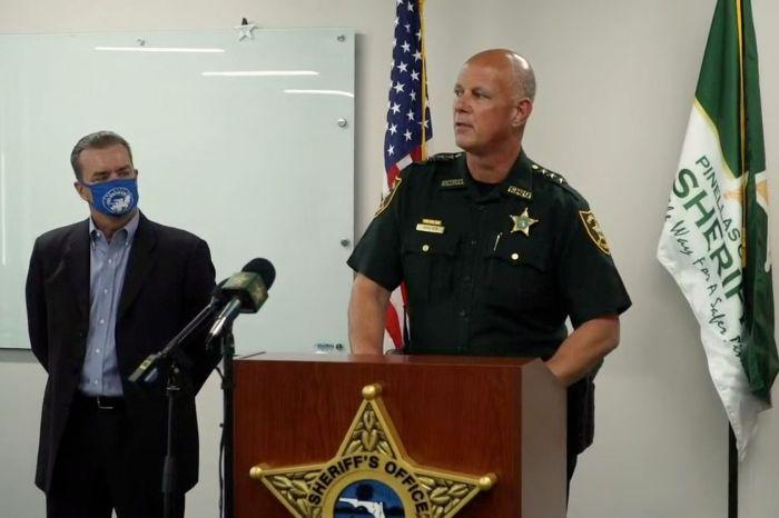 قال بوب جوالتيري ، قائد شرطة مقاطعة بينيلاس ، إن وحدة الطب الشرعي الرقمي تحاول اكتشاف كيفية حدوث الاختراق في محطة معالجة المياه ومن المسؤول.