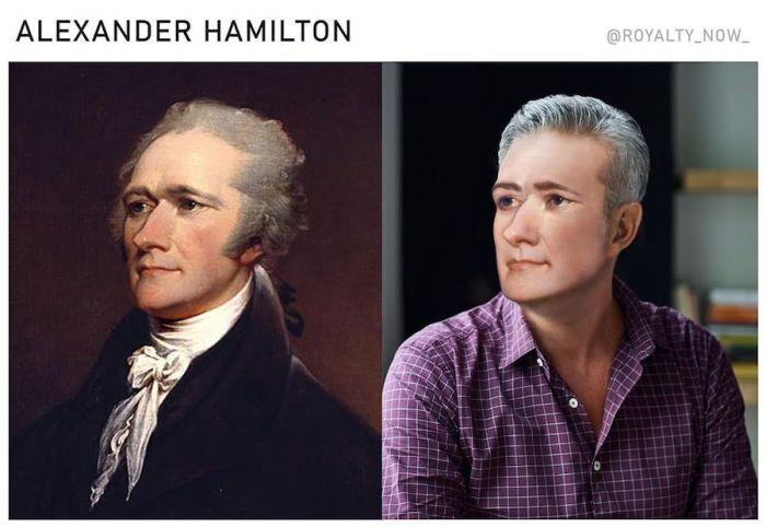 ألكسندر هاميلتون