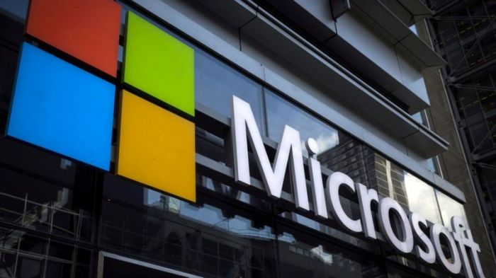 """تستخدم شركات كبرى وحكومات خوادم شركة مايكروسوفت لخدمة تبادل الرسائل """"مايكروسوفت اكستشينج"""" على نطاق واسع"""