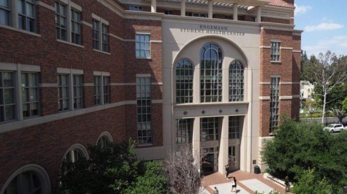 المركز الطبي لجامعة جنوب كاليفورنيا