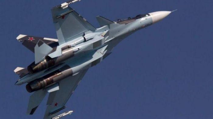 تسعى مصر لشراء المقاتلة الروسية سوخوي 35 متعددة المهام