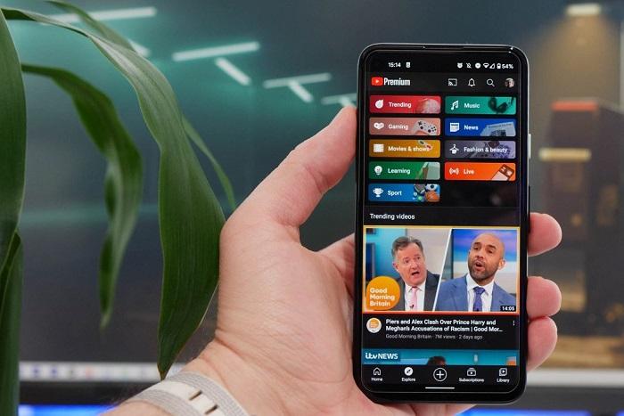 يوتيوب تغير قواعد اللعبة في عالم الإعلانات الإلكترونية عن طريق تحليل محتوي مقاطع الفيديو زعرض إعلانات مشابه للمحتوي