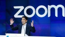 زادت ثروة إيرك يوان الشخصية بعد أن أصبحت منصة زووم اسما شهيرا خلال تدابير الإغلاق بسبب تفشي وباء كورونا