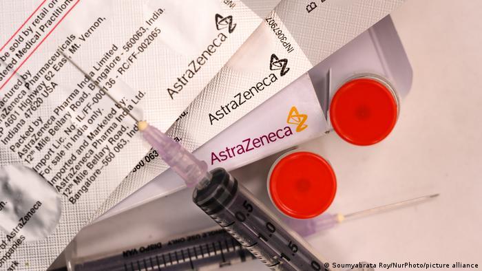 رغم كل الجدل حوله، الوكالة الأوروبية للأدوية تتمسك بلقاح أسترازينيكا.
