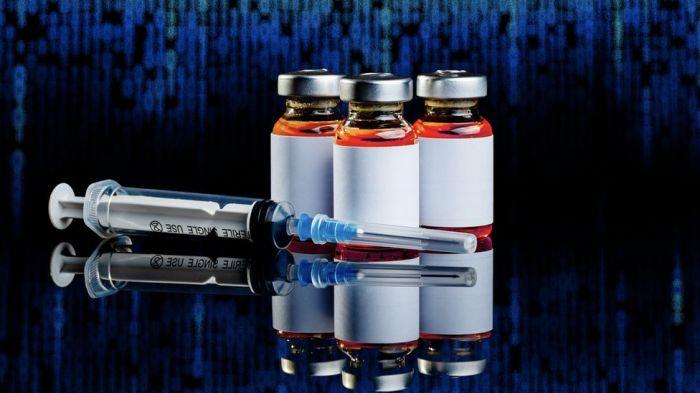 يتم بيع لقاحات كوفيد-19 وجوازات سفر كورونا وأوراق الاختبار السلبية المزيفة على الشبكة المظلمة