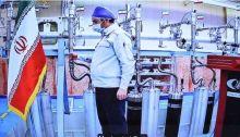 منشأة نطنز أهم محطة في البرنامج النووي الإيراني