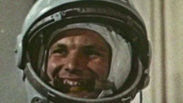 روسيا احتفلت بمرور 60 عاما على رحلة يوري جاجارين حول الأرض