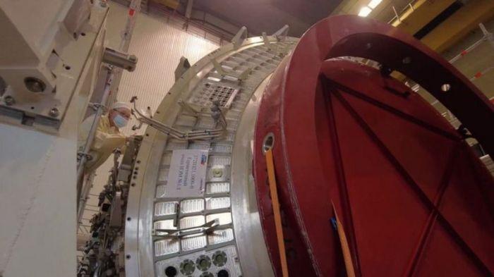وكالة الفضاء الروسية تريد بناء محطة فضاء خاصة في مدار أعلى من محطة الفضاء الدولية