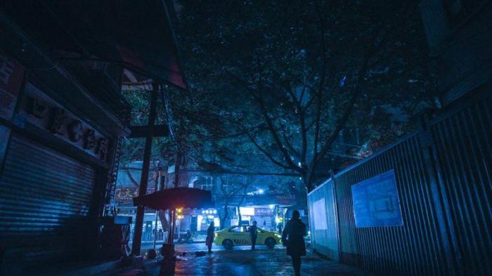 تعد مدينة تشونجتشينج واحدة من العديد من المدن الذكية في الصين