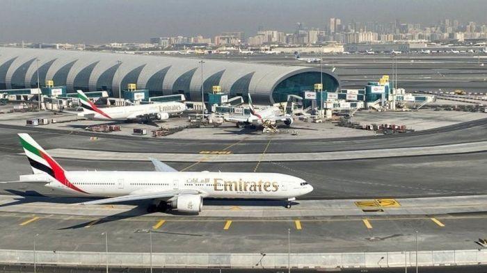 أدى فيروس كورونا إلى انخفاض بنسبة 70٪ في أعداد المسافرين في أكثر مطارات العالم ازدحامًا بالركاب الدوليين في دبي