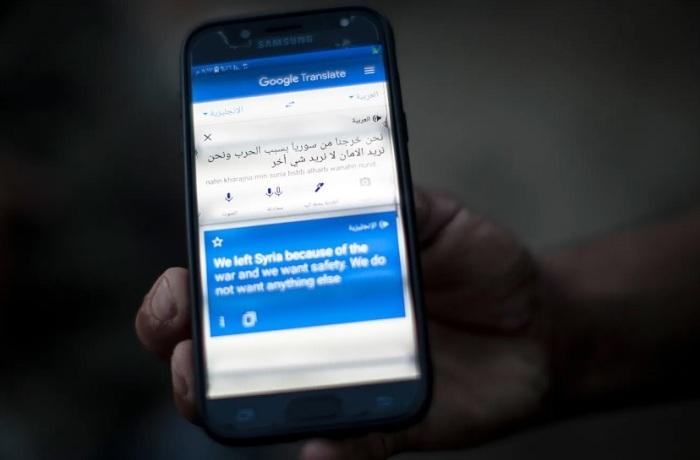 يمكن لأدوات الترجمة الآلية توفير طرق حيوية للتواصل في المواقف التي قد لا يتوفر فيها مترجم بشري