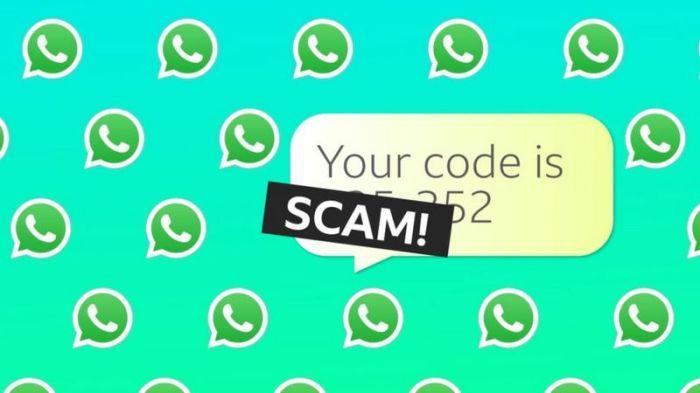 تزايد عمليات سرقة حسابات المستخدمين علي تطبيق واتساب