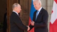 ورحب الكرملين بالحوار بين الرئيسين الامريكي جو بايدن والروسي فلاديمير بوتين حول الاستقرار الاستراتيجي