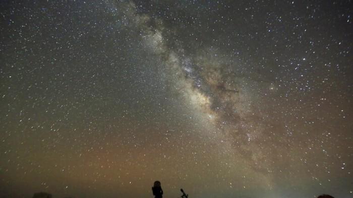 مصر ستراقب الأجرام السماوية بثاني أكبر تلسكوب في العالم
