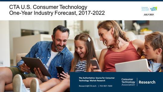 توقعات بإنفاق غير مسبوق في الولايات المتحدة علي التكنولوجيا خلال عام 2021