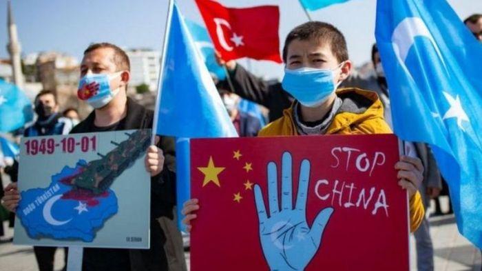 منظمات دولية تتهم الصين بارتكاب انتهاكات ضد مسلمي الإيجور