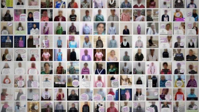 كشف تحقيق بي بي سي بيع خادمات البيوت على مواقع التواصل الاجتماعي