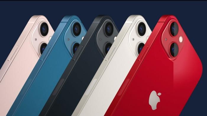 أبل تكشف يوم الثلاثاء 14 سبتمبر عن الموبايل الجديد أيفون 13 ولكن لا يوجد به خصائص جديدة كثيرة