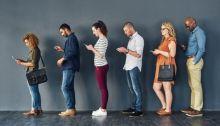 """يعترف فيسبوك بوجود مستوى من التحيز، يتمثل في أن الأشخاص """"يشاهدون إعلانات قد يكونون مهتمين بها أكثر من غيرهم"""""""