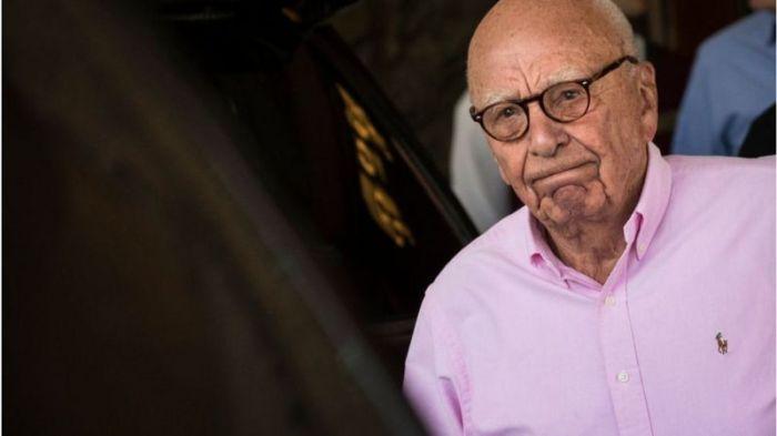 قطب الإعلام الشهير روبرت مردوخ خسر 120 مليون دولار استثمرها في ثورانوس.