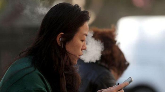 الولايات المتحدة تصرح باستخدام السجائر الإلكترونية لأول مرة