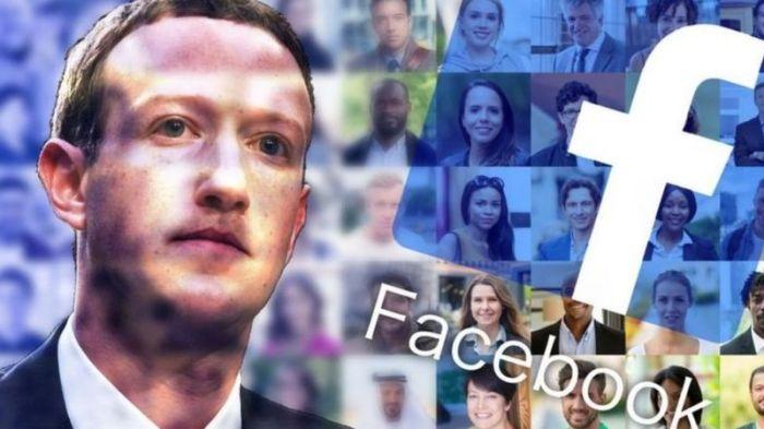 انتقادات لمارك زوكربيرج وسيطرته المطلقة على فيسبوك