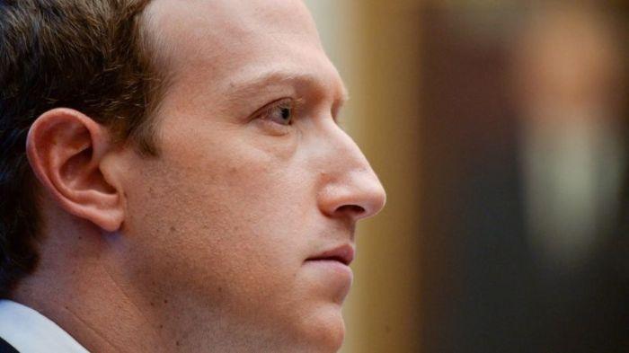 تسبب العطل في خسائر فادحة في ثروة مارك زوكربيرج مؤسس فيسبوك