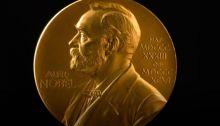 شعار جائزة نوبل