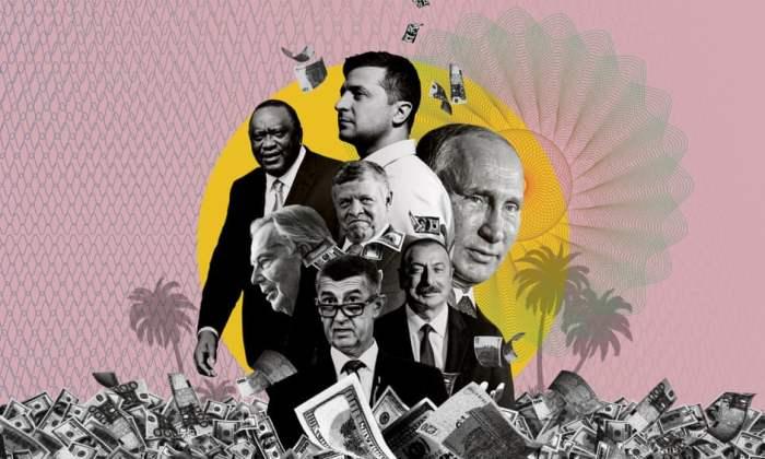 تكشف وثائق باندورا عن الأعمال الداخلية للعالم المالي الذي يعمل في الظل، حيث تتيح لنا فرصة نادرة لمشاهدة العمليات الخفية لنقل الأموال حول العالم