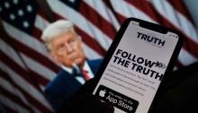 تروث سوشيال هي شبكة الرئيس الأمريكي السابق دونالد ترامب لبدء الحرب ضد شركات التكنولوجيا العملاقة
